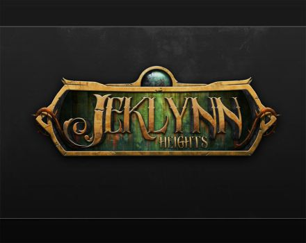 Jeklynn Heights Logo by xxbenji