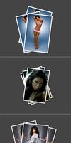 .Cassie Collection by CreativePixel