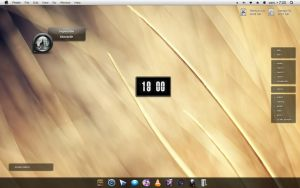 .:+I Love My Desktop 19+:. by Graphik-Em