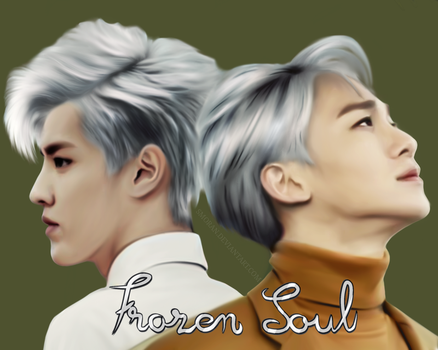 Kris and Chen request by SMoran