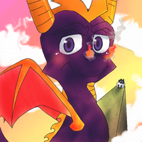 Spyro - Are You Ready? by Zoku-chan