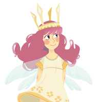 Child of Light by Toodles3702