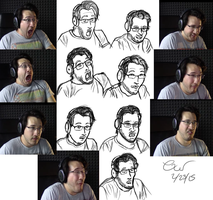 Markiplier-Faces-2-23 by CrystalWolf953