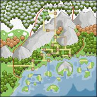 New Creatures Map by Captain-Random