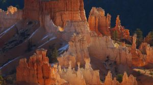 Sunrise Point, Bryce Canyon National Park, Utah by PamplemousseCeil
