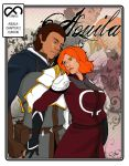 Aquila - Chapter 2 - cover by madcoffee
