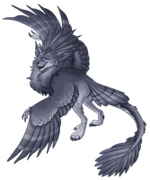Majas by Kingfisher-Gryphon