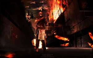 Assassins Creed by OfficialRated