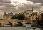 Autumn in Paris by ElisaDay17