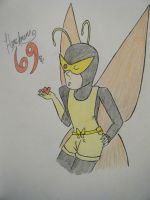 AT: Henchman 69 by TiMeLoRd903