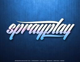 Sprayplay / Typho3 by 895graphics