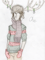 oliver by Disimprison