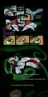 DP: Ambush Page 2 by Echoheartx