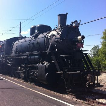 1630 at the depot by Icverano525DA