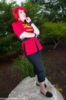 ColossalCon 2016 - Ranma-chan(PS) 10 by VideoGameStupid