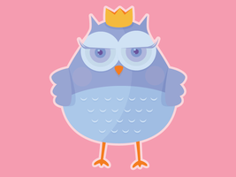 Royal Owl by apparate