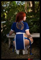 Kasumi: VII by MoonFoxUltima