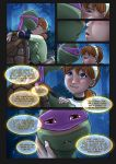 TMNT Comic Apritello I understand nothing 08 by clefchan