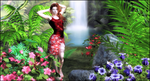 Tropical Beauty by jbjdesigns