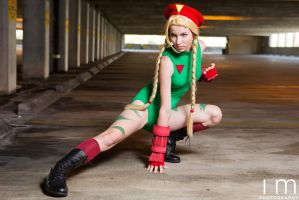 Cammy White by MeganCoffey