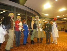 Zenkaikon 2013 Hetalia Group 3 by Shadowamarilis