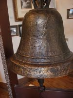 The San Jose Bell by maryhelen