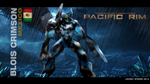 Pacific Rim Mexican Jaeger by locus21
