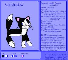 Rainshadow Reference by neutralchao59