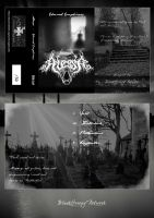 Alessa - Eternal Emptiness by BlackHeresy
