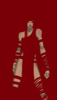 Elektra by UltimateTattts