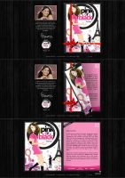 Pink or Black by: P and P by WebMagic