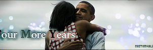 Four More Years by B-Bogdan