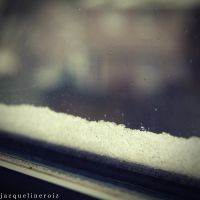 Windowsill. by messofmemoriesxX