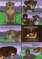 The Outcast Page 12 by TorazTheNomad
