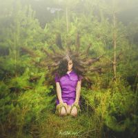 Back to roots by Millita