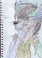 DARAL!!! - O.K. by ashmaxtheswagger122