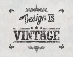 Design Is...Vintage by sthursby