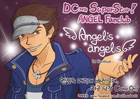 Dance Central Superstar!! Angel in Crew Look by bsChocobar