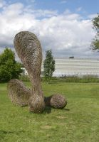 Sycamore Sculpture by cncplyr