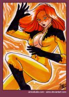 PSC - Firestar 2 by aimo