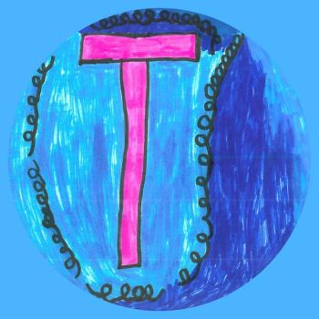 T is for Taylor by Taterbug2602
