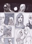Korsaque and Mary Issue 1 Page 5 Part 1 by timmywheeler