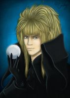 The Goblin King by emmitz