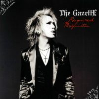 The GazettE - Required Malfunction (Fanmade Cover) by Me-The-Manga-Fan101