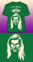 I cant believe its Fabio by TOOLaree