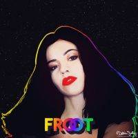 Froot by DesiraeSalazar