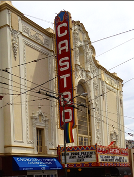 Castro by greenleo94