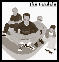 THE VANDALS by punks