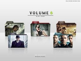 Movie Folder Volume 6 by MrFolder