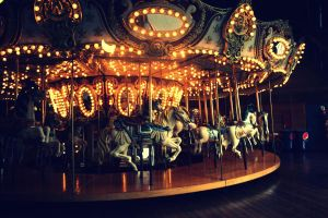 Carousel by toontune